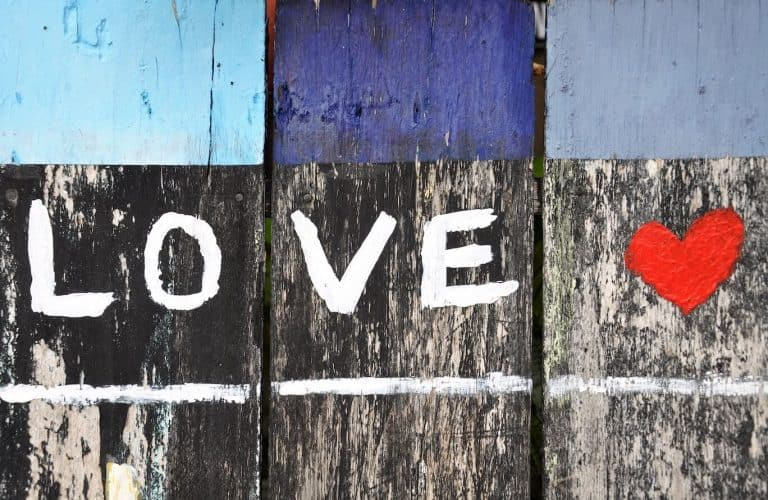24 Bible Verses About God's Love To Build Your Faith
