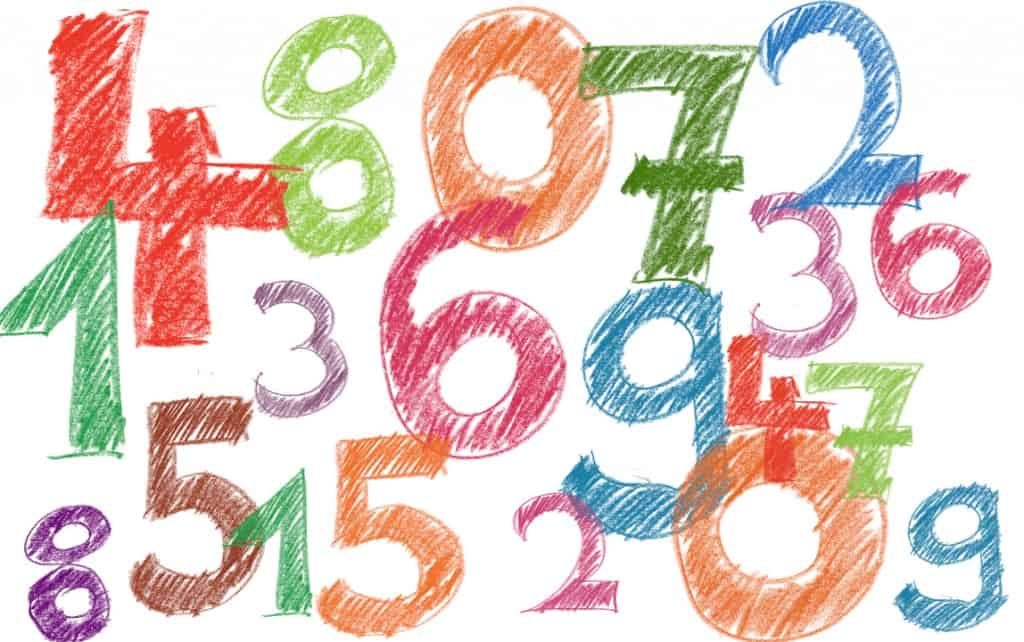 What does the Bible say about Numbers?