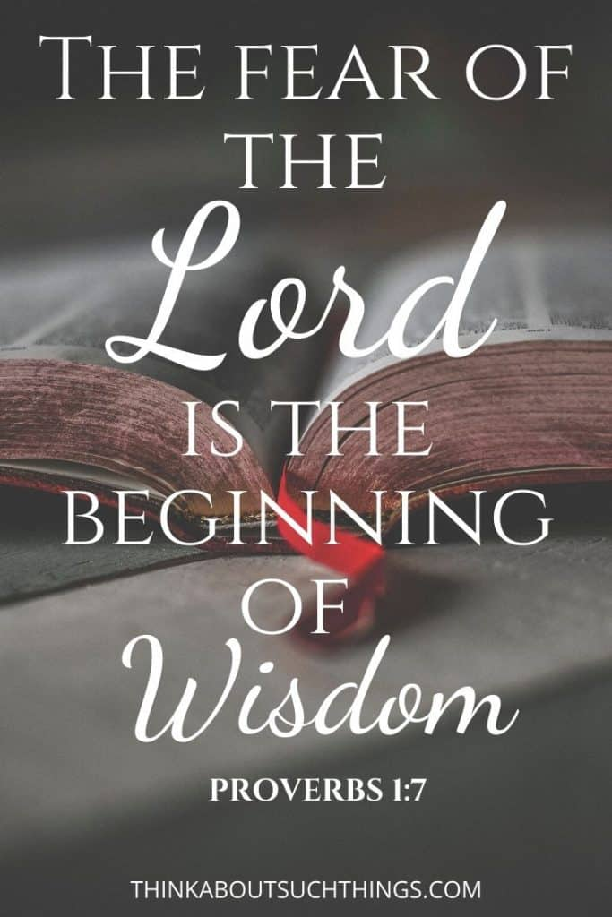 bible verses about wisdom and knowledge from proverbs