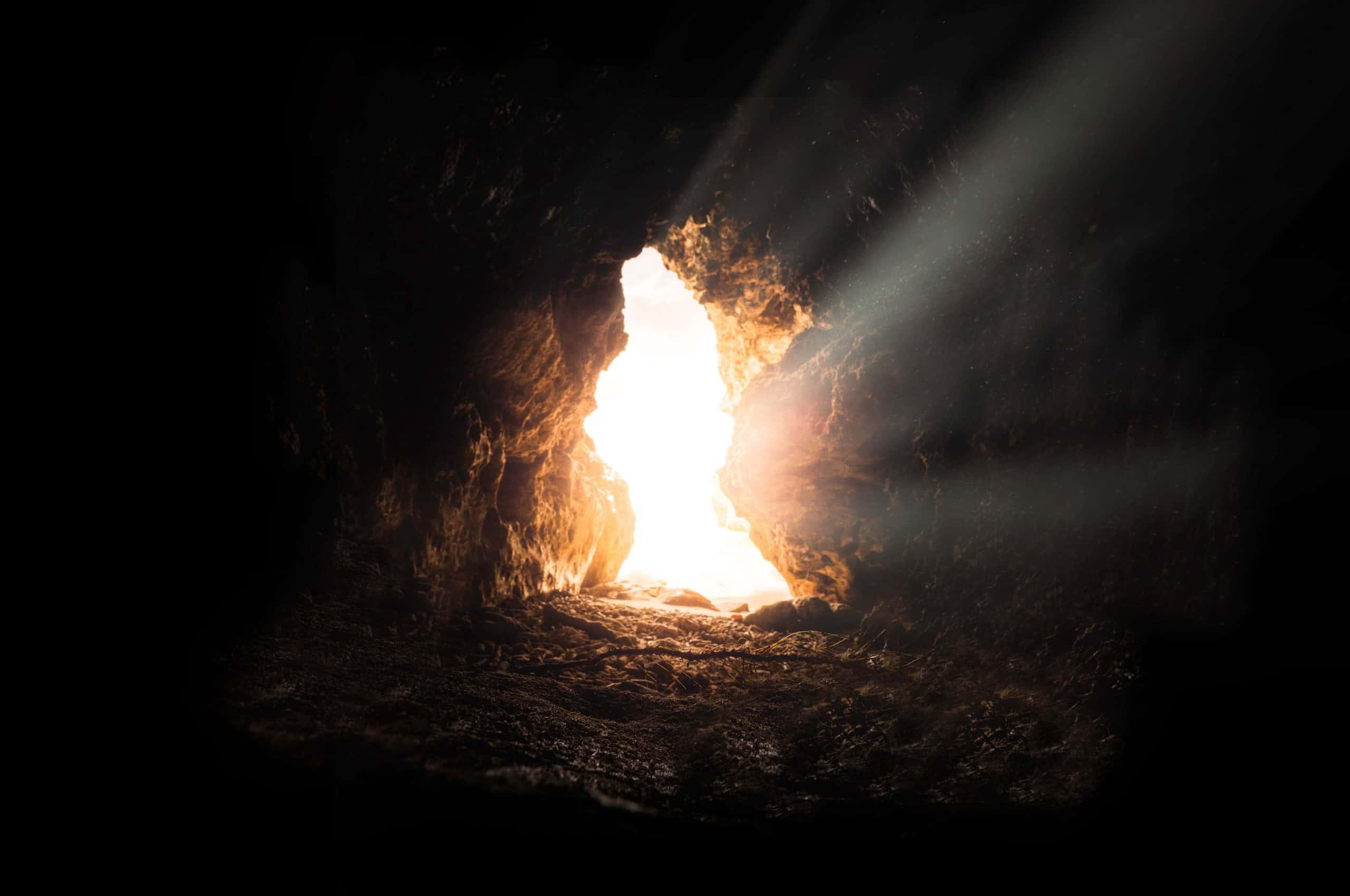 Resurrection Day Bible Verses