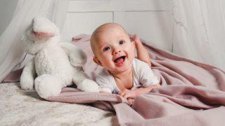21 Beautiful Bible Verses for Babies