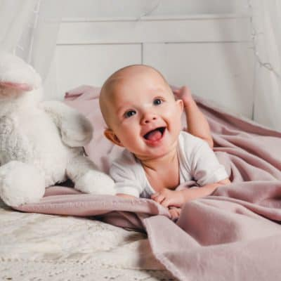 Bible verses for Baby Dedication and Nursery
