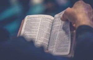 Bible Verses on Trusting God