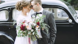 70 Beautiful Bible Verses for Weddings and Love