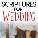 Bible Verses for Weddings
