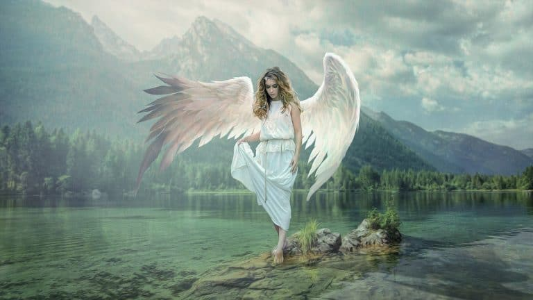Angels With Names and Their Meanings