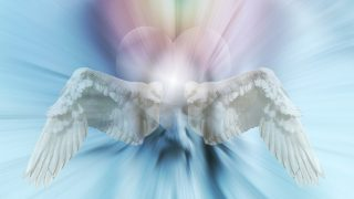 70+ Bible Verses About Angels