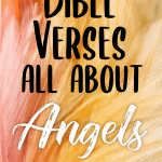 Bible Quotes on Angels