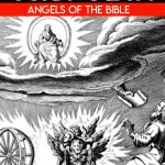 Cherub Angels of the Bible
