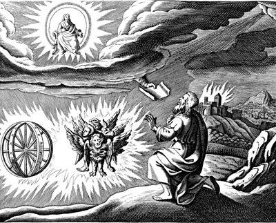 Cherubim: Cherub Angels of the Bible