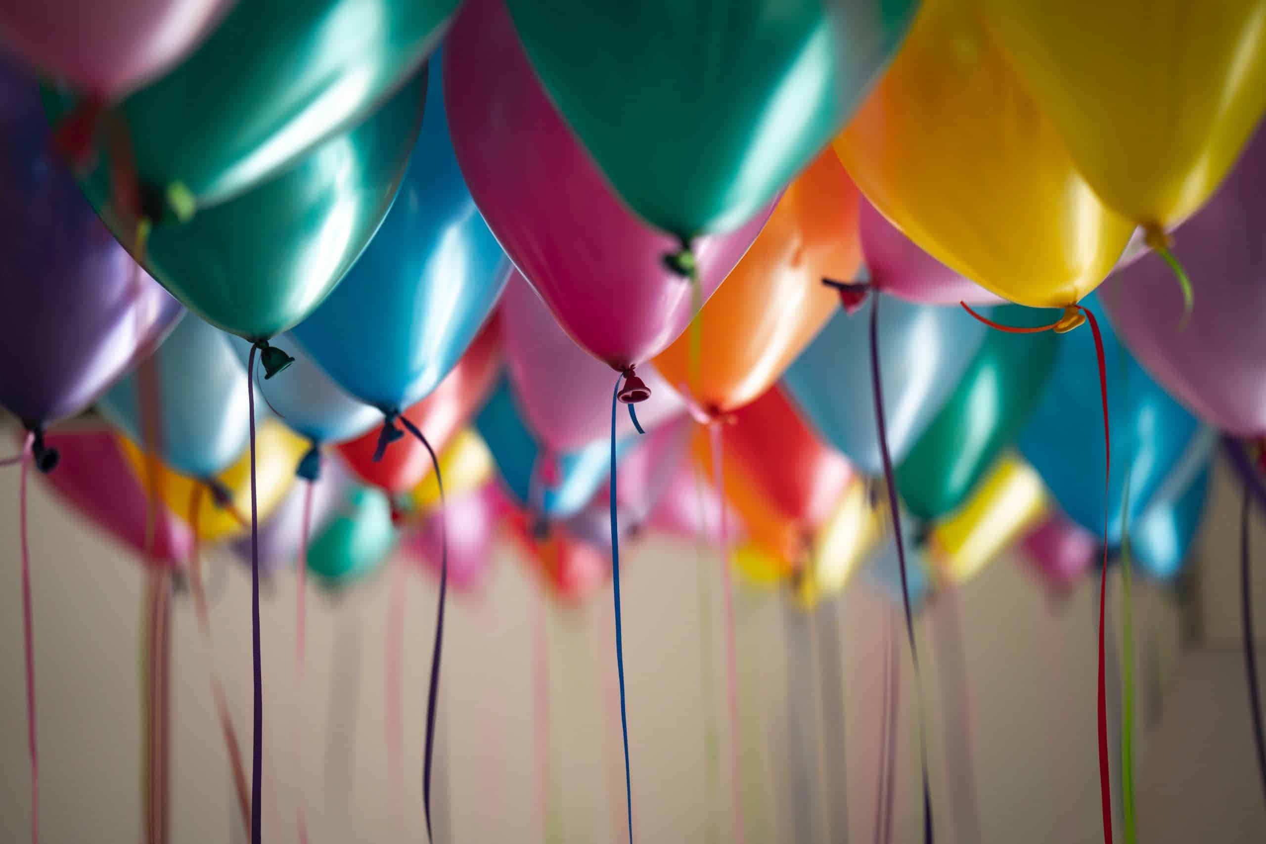 Post Feature - Birthday prayer for self