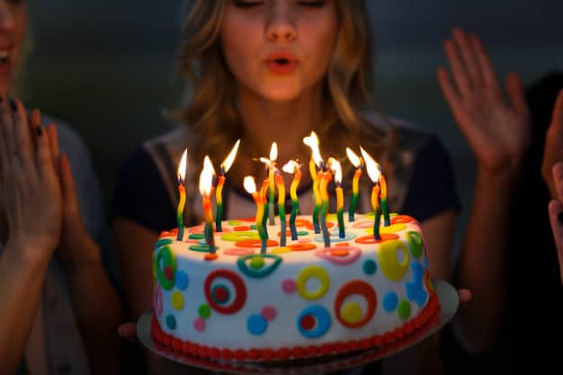 45 Powerful Birthday Prayers [With Images]