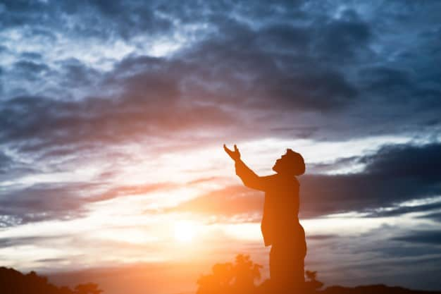 9 Transformational Prayer Points for the Church