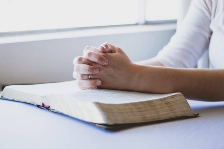 The 9 Types of Prayer in the Bible