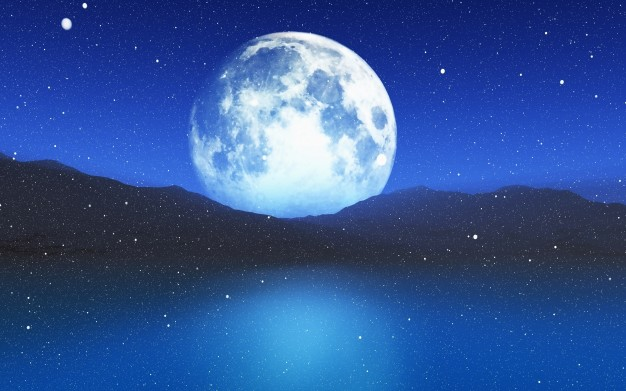 33 Interesting Bible Verses About The Moon