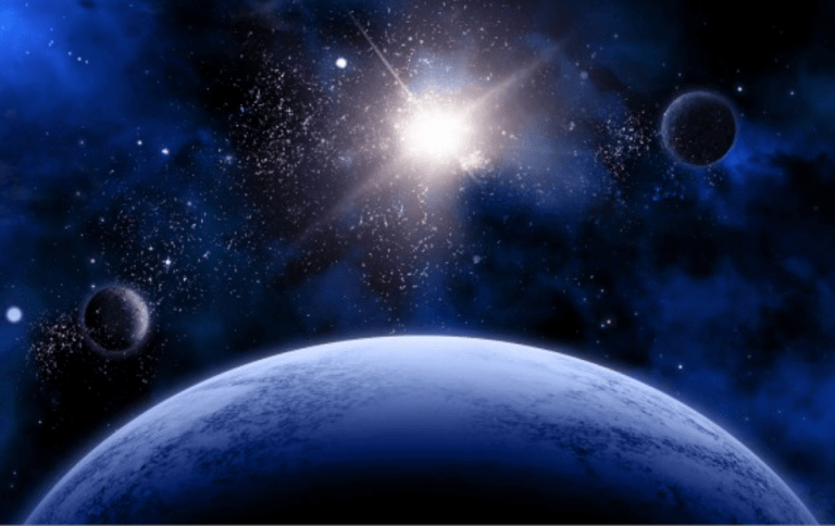 44 Interesting Bible Verses About Stars