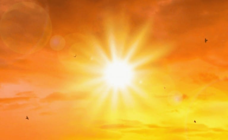 44 Interesting Bible Verses About The Sun
