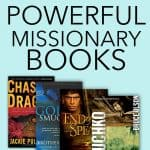 Best missionary books