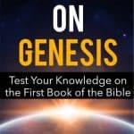 Bible Quiz on Genesis