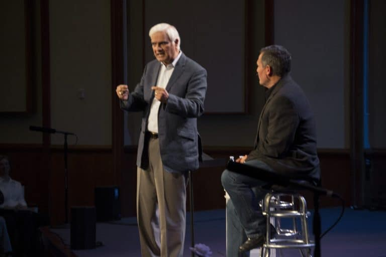 34 Ravi Zacharias Quotes to Uplift Your Faith