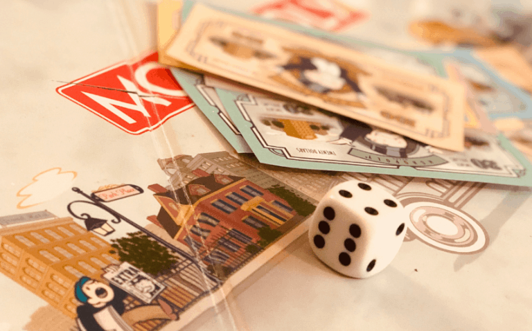 20 Best Bible Board Games to Rock Game Night