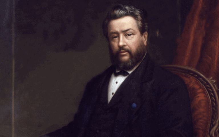 27 Powerful Charles Spurgeon Quotes That Will Inspire You