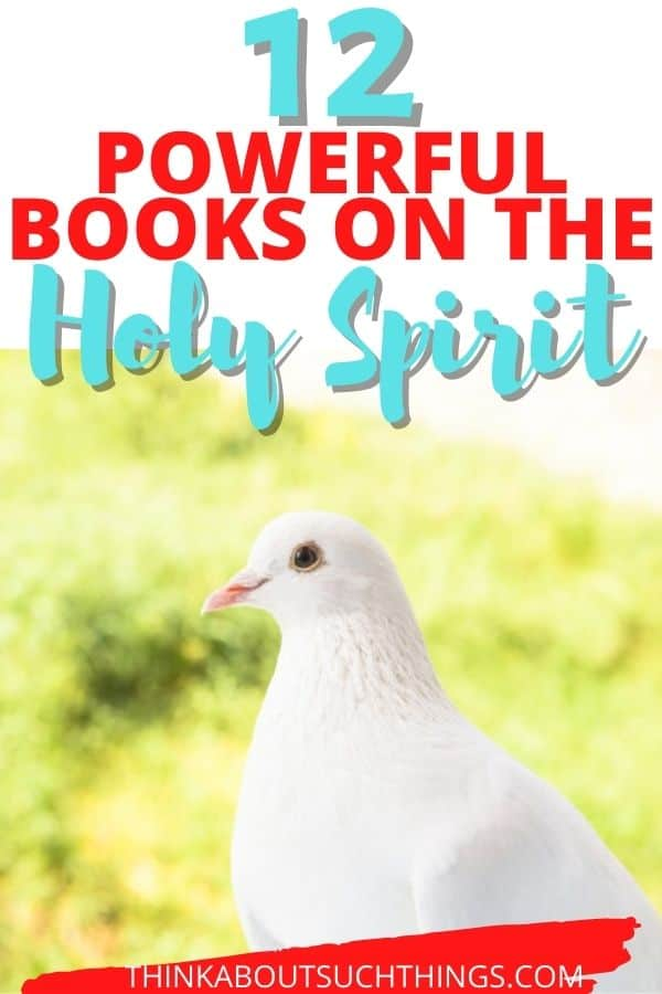 Books on the Holy Spirit