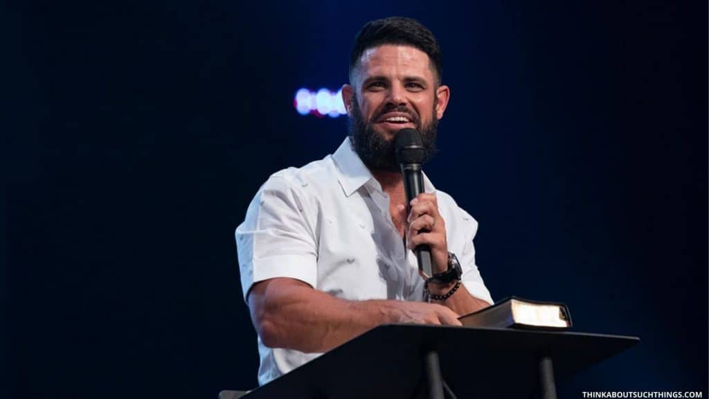 Quotes by Steven Furtick
