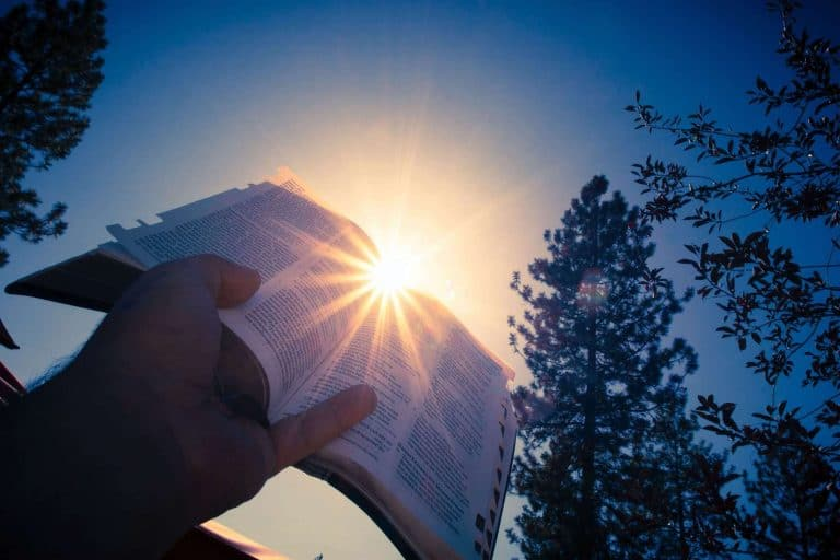 Surrender to God: A look at Giving it All to Jesus