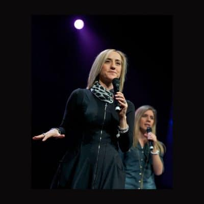 Christine Caine Quotes and Sayings