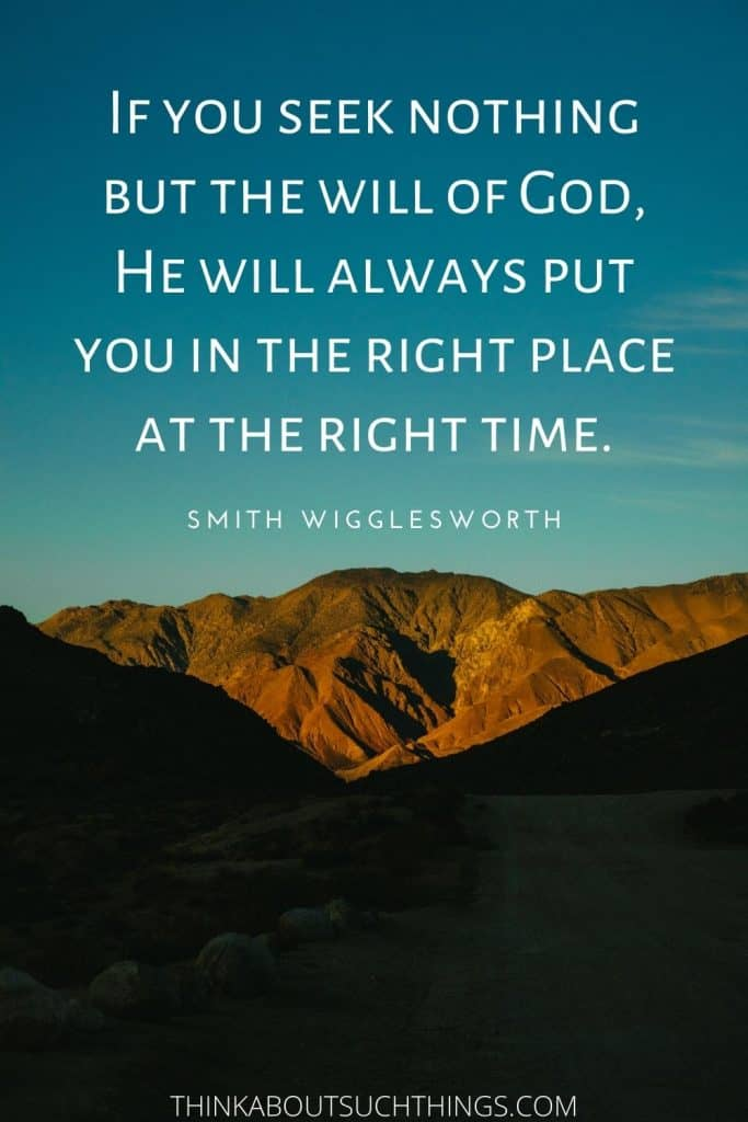 wigglesworth quotes