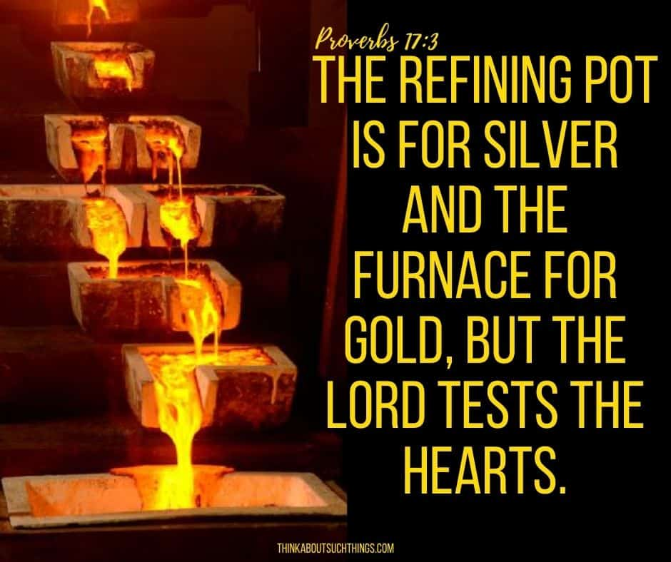 refined like silver bible verse