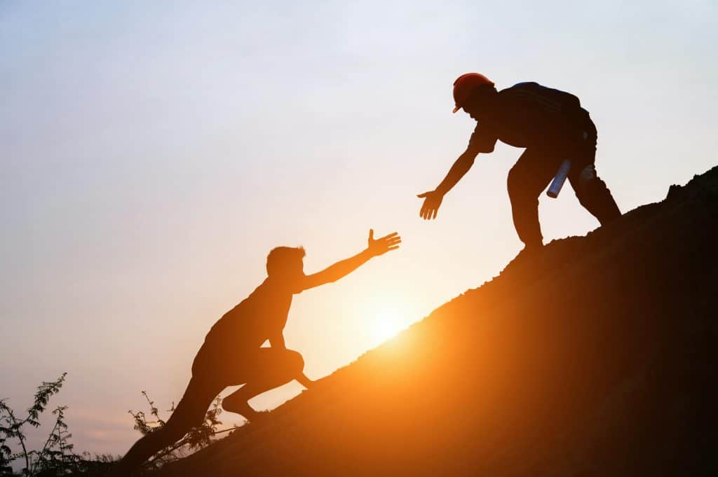 faith growing tip 7 get an accountability partner