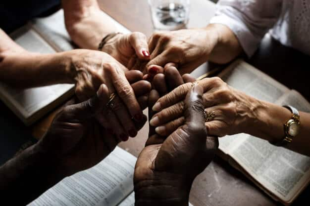 how to grow in faith through fellowship