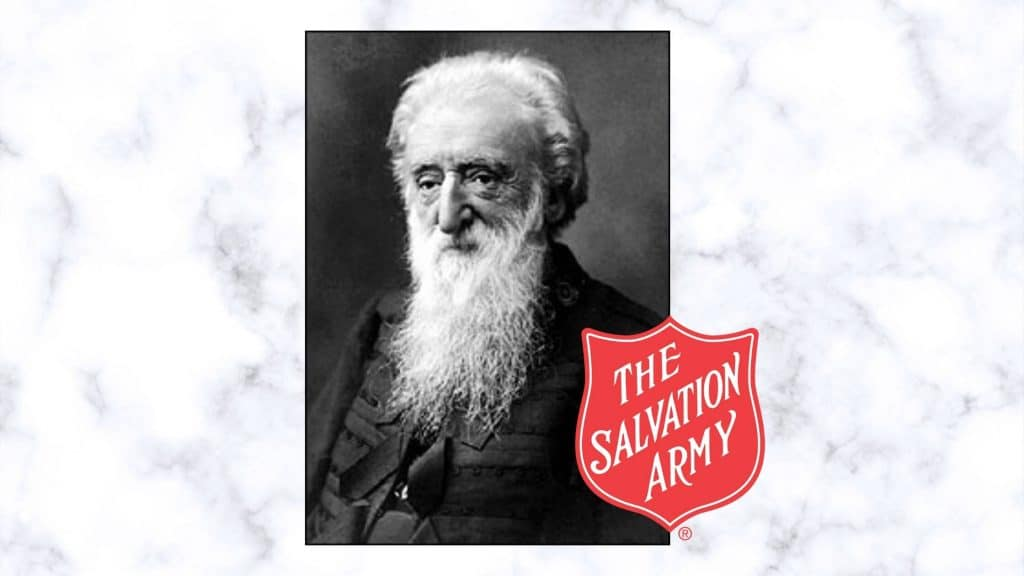 quotes by william booth