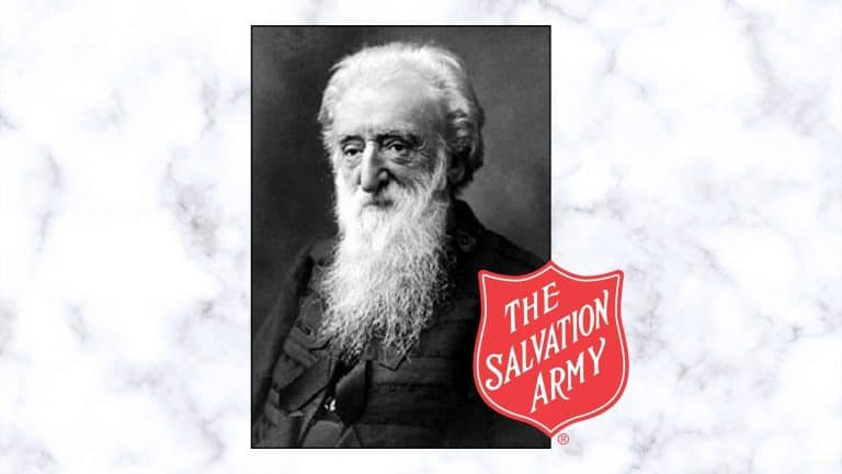 19 Inspirational William Booth Quotes To Build Your Faith