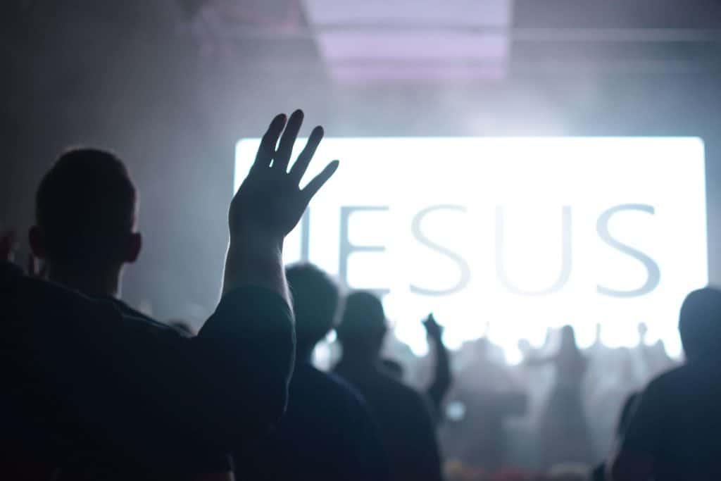 Jesus keeps his promises