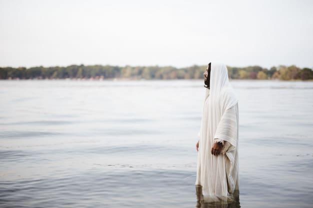 Apostolic Prayers of Jesus