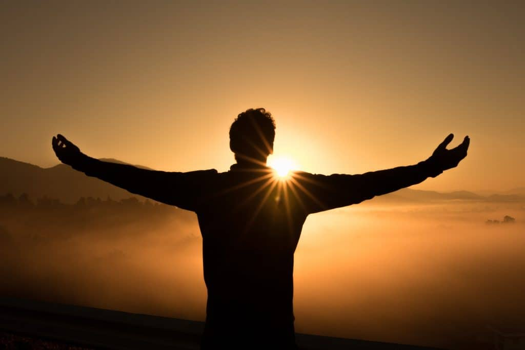 Prayer of adoration