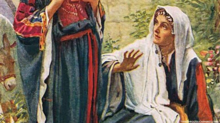 The Mother of John the Baptist: A Look at Who Is Elizabeth in the Bible