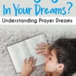 prayer dream