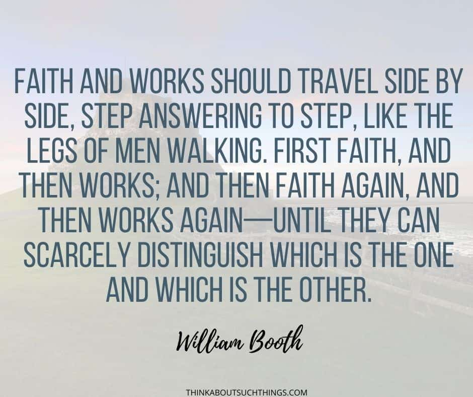 general william booth quotes