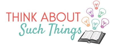 think about such things logo