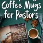 coffee mugs for pastors