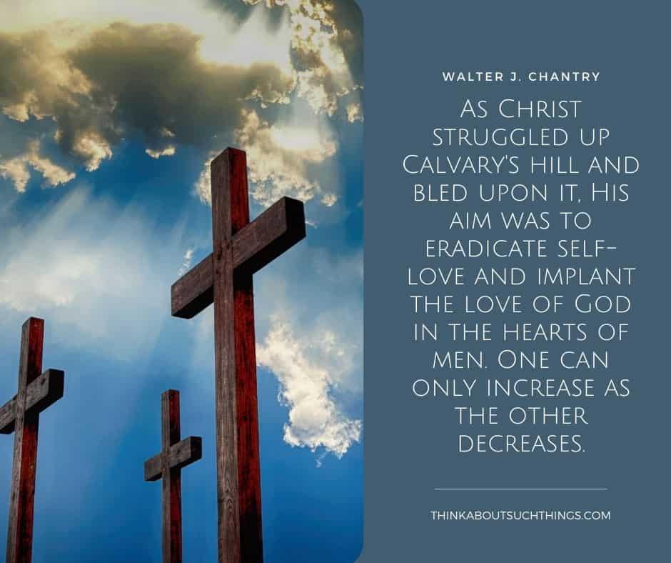 jesus cross quotes