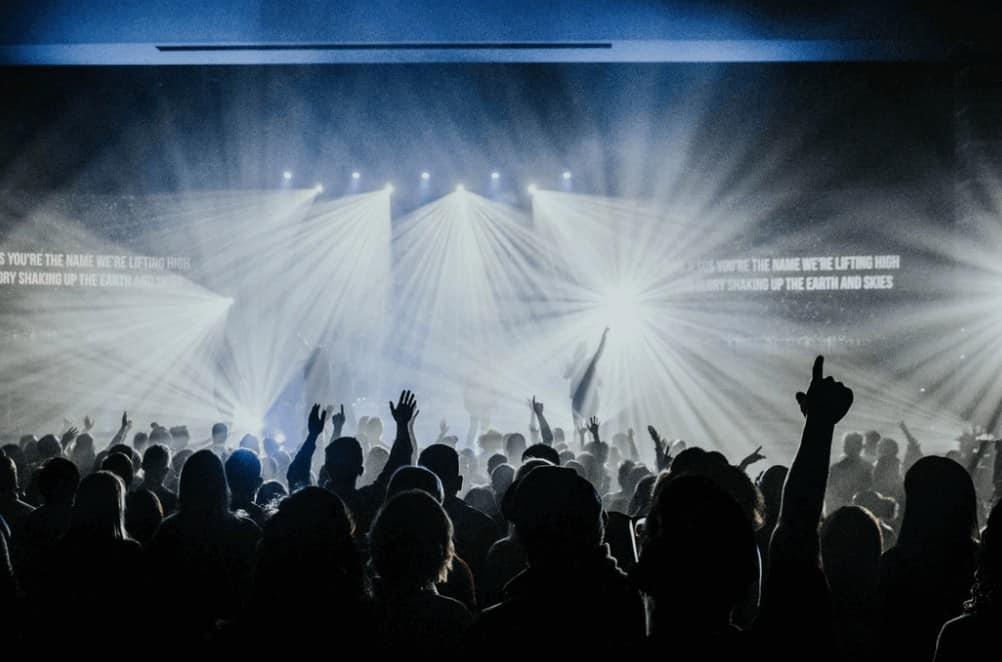 Psalms about praise