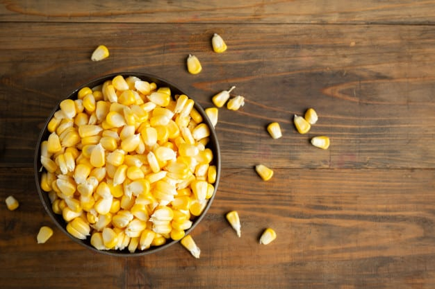 recipes with canned corn