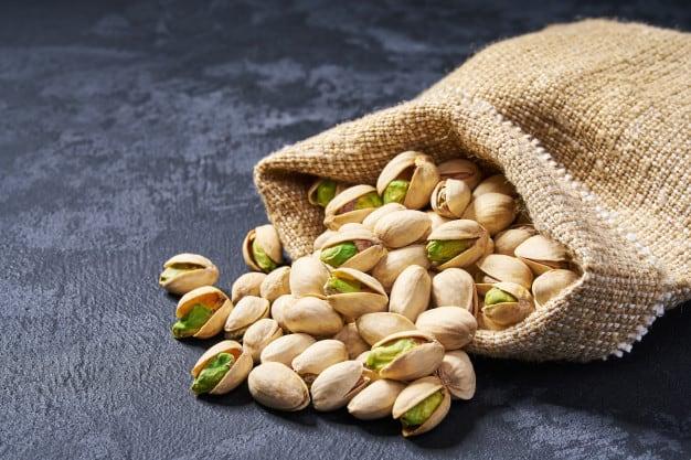 recipes with pistachio