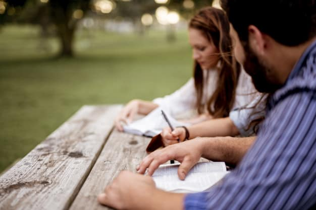 Topical Bible Study Ideas