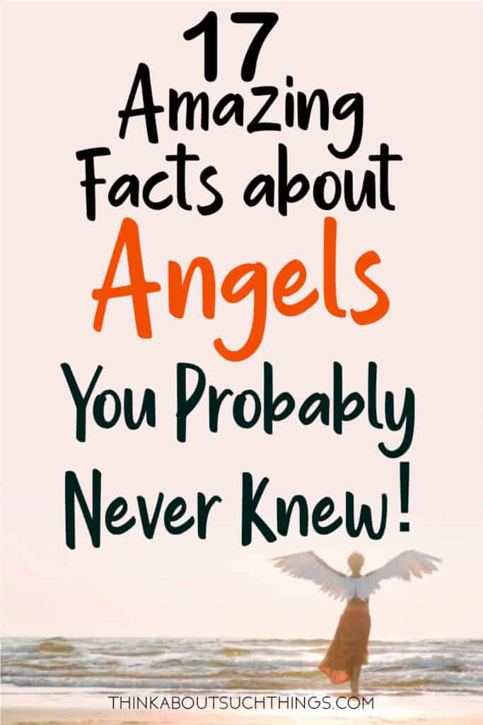 Facts About Angels
